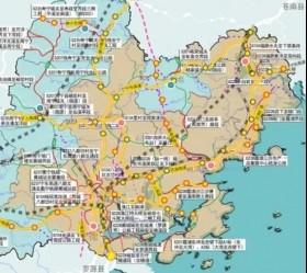 闽浙边区域综合交通协同发展座谈会召开,景宁至霞浦高速再次提上议案