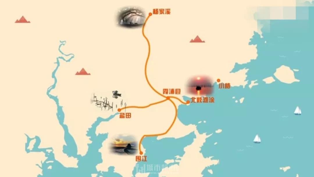 厉害了!新闻联播天气预报发布霞浦旅行天气行程单