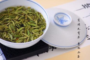 霞浦元宵茶