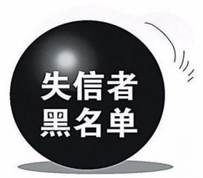 【霞浦新闻】珍惜信誉!第142期失信名单