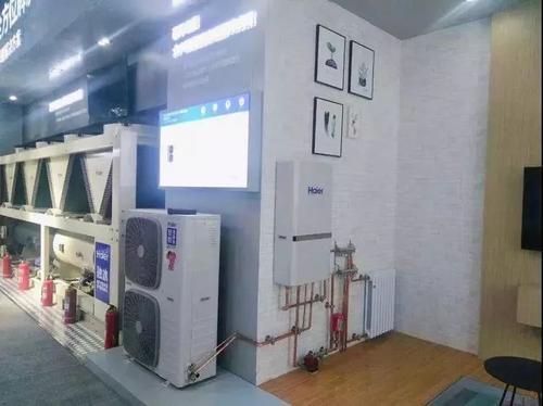 霞浦海尔空气能热水器旗舰店